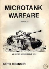 Microtank Warfare
