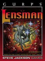 Lensman (2nd Edition)