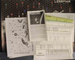 Lensman (2nd Edition)