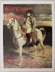 "Vol. 2, #1 ""Napoleon at Bay"""