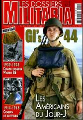 """#1 """"GI's 44, Les Americains du Jour-J"""""""