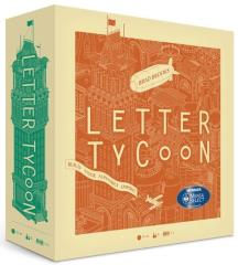 Letter Tycoon (Mensa Edition)