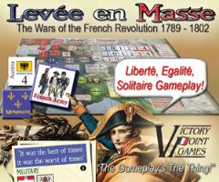 Levee en Masse Expansion Kit
