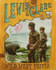 Lewis & Clark Trivia Game