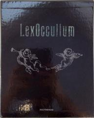 Lex Occultum Box Set