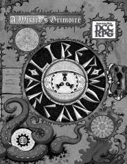 Liber Arcanum