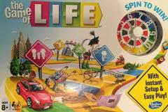 Classic Game of Life (2015)