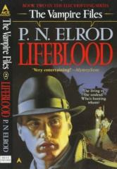 Vampire Files #2 - Lifeblood
