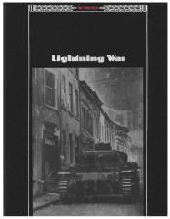 Third Reich - Lightning War