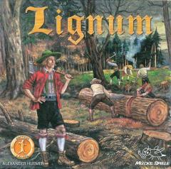 Lignum (1st Edition)