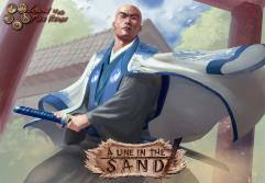 Line in the Sand Promo Poster