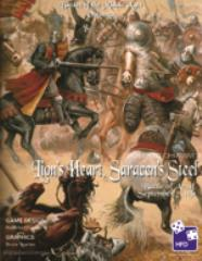 Lion's Heart, Saracen's Steel