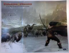 Living Forgotten Realms Promo Poster