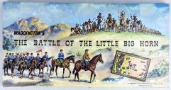 Battle of the Little Big Horn, The