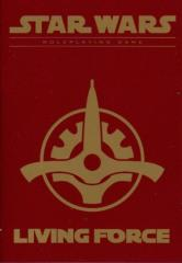 Living Force Campaign Passport