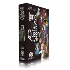 Long Live the Queen