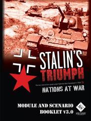 Stalin's Triumph Module & Scenario Booklet (3rd Edition)