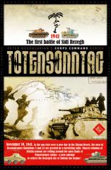 Totensonntag (1st Edition)