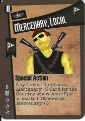 1955 - Local Mercenary Promo Pack