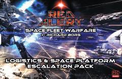 Logistics & Space Platform Escalation Pack