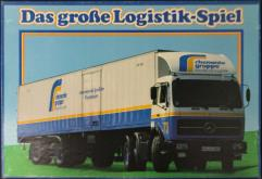 Grosse Logistik-Spiel, Das
