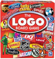Logo Board Game, The