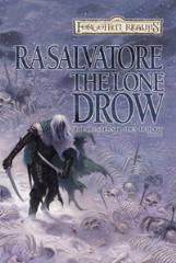Hunter's Blades Trilogy, The #2 - The Lone Drow