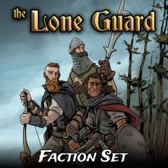 Lone Guard Faction Set, The