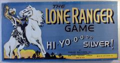 Lone Ranger Game, The
