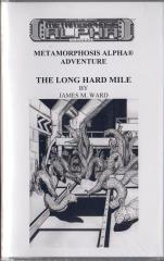 Long Hard Mile, The (North Texas RPG Con 2013 Exclusive)