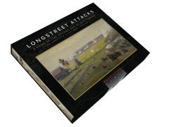 Longstreet Attacks - The Second Day at Gettysburg