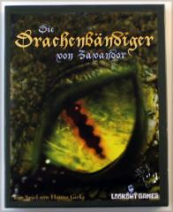 Drachenbandiger von Zavandor, Die (The Dragonslayers of Zavandor)