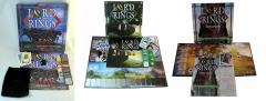 Lord of the Rings + Friends & Foes and Sauron Expansions