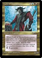Lord of Tresserhorn (R2)