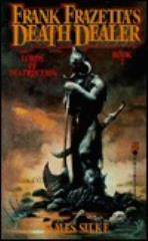 Frank Frazetta's Death Dealer #2 - Lords of Destruction