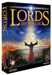 Lords of Magic w/Legends of Urak Quest Pack (Special Edition)
