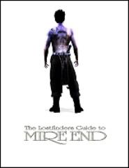 Lostfinders Guide to Mire End, The