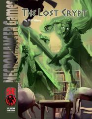 Lost Crypt, The (5e)