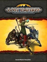 Lost Empires (Beta Test Edition)