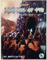 Lost Hall of Tyr (1st Edtion)