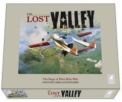 Lost Valley, The - The Siege of Dien Bien Phu