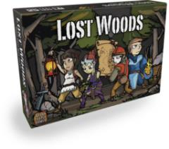 Lost Woods (Kickstarter Edition)