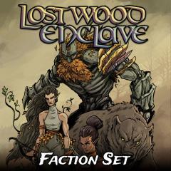 Lostwood Enclave Faction Set