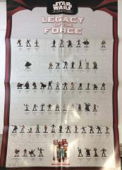 Legacy of the Force Promo Poster