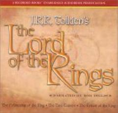 Lord of the Rings - BBC Audio Presentation