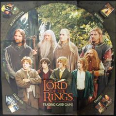 Lord of the Rings CCG Promo Poster