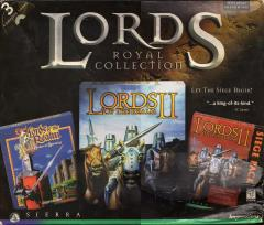 Lords of the Realm - Royal Collection