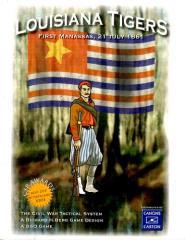 Louisiana Tigers - First Manassas