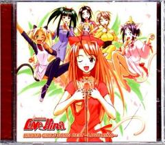 Love Hina - Hinata Girls Song Best Collection