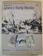 Grant's Early Battles